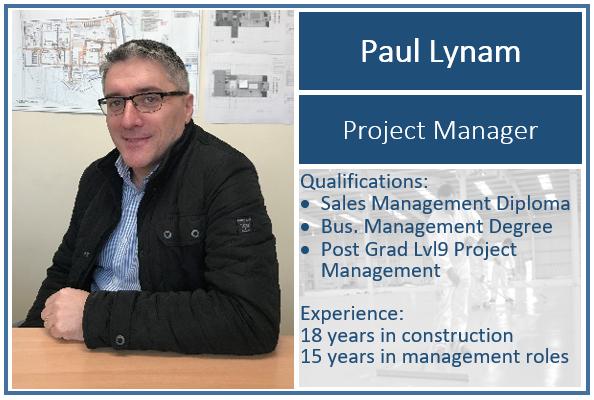 Paul Lynam