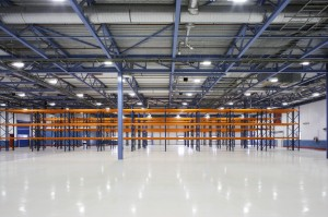 Resin flooring for Pharmaceutical industry ad clean rooms