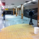 retail resin flooring