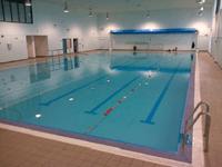 case study avoniel leisure centre larsen contracts
