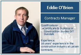 Eddie O'Brien