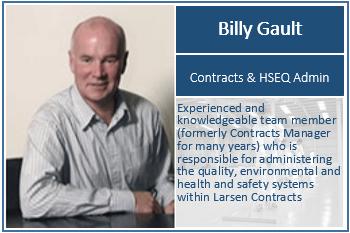 Billy Gault